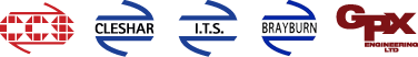 Infrastructure Training Services logo